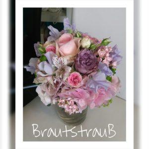 Hochzeits-Brautstrauß